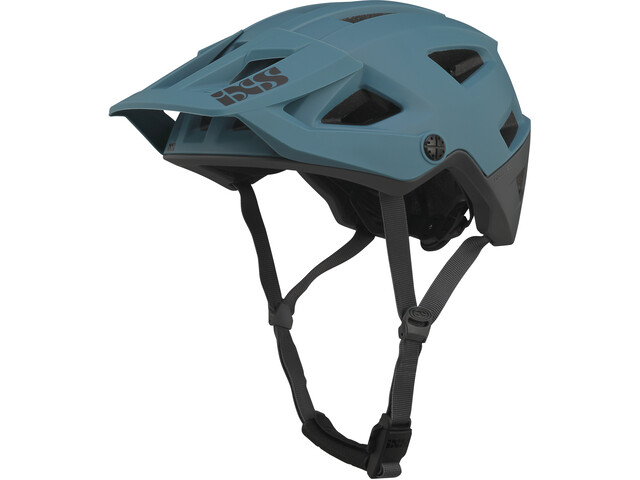 IXS Trigger AM Cykelhjelm, ocean blue